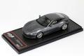 ** 予約商品 ** BBR Deluxe C236ADL Ferrari Roma Metal Grey (Red Leather Base)
