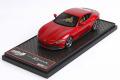 ** 予約商品 ** BBR Deluxe C236CDL Ferrari Roma Rosso Portofino (Red Leather Base)