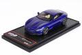 ** 予約商品 ** BBRC236G Ferrari Roma Blu Tour de France Limited 40pcs