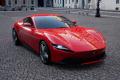 ** 予約商品 ** BBRC236RC Ferrari Roma Rosso Corsa Limited 180pcs