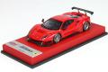 BBR Premium C238pre Ferrari 488GT3 2020 Rosso Corsa Limited 20pcs