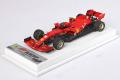 BBRC242ACH Ferrari SF1000 2020 Austrian GP C.Leclerc (White Leather Base) Limited 16pcs