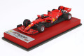 BBR Premium C242Bpre Ferrari SF1000 2020 Austrian GP S.Vettel Limited 20pcs