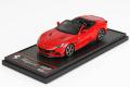 ** 予約商品 ** BBRC243B Ferrari Portofino M (Spider ver.) Rosso Corsa