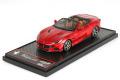 ** 予約商品 ** BBRC243D Ferrari Portofino M (Spider ver.) Rosso Portofino