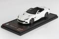 ** 予約商品 ** BBRC243E Ferrari Portofino M (Spider ver.) Bianco Cervino / Red interior