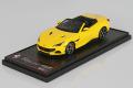** 予約商品 ** BBRC243F Ferrari Portofino M (Spider ver.) Giallo Modena