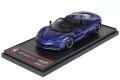 ** 予約商品 ** BBR Deluxe C244BDL Ferrari SF90 Spider Blu Elettrico metallic