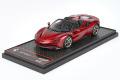 ** 予約商品 ** BBRC244D Ferrari SF90 Spider Rosso Fiorano Limited 100pcs