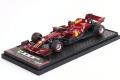 ** 予約商品 ** BBRC245A Ferrari SF1000 Tuscany GP 2020 C.Leclerc