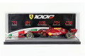 ** 予約商品 ** BBRC245PRESS Ferrari SF1000 Tuscany GP 2020 Press version