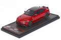 ** 予約商品 ** BBRC246A1 Alfa Romeo Giulia GTA Rosso GTA /(イエローキャリパー) Limited 40pcs