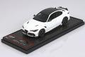 ** 予約商品 ** BBRC246B2 Alfa Romeo Giulia GTA Bianco Trofeo /(シルバーキャリパー) Limited 20pcs