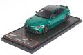 ** 予約商品 ** BBRC246C1 Alfa Romeo Giulia GTA Verde Montreal /(イエローキャリパー) Limited 50pcs