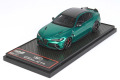** 予約商品 ** BBRC246C Alfa Romeo Giulia GTA Verde Montreal /(レッドキャリパー) Limited 150pcs