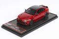 ** 予約商品 ** BBRC246 Alfa Romeo Giulia GTA Rosso GTA /(ゴールドキャリパー)