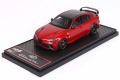 ** 予約商品 ** BBRC247A1 Alfa Romeo Giulia GTAM Rosso GTA /(イエローキャリパー) Limited 40pcs