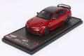 ** 予約商品 ** BBRC247A Alfa Romeo Giulia GTAM Rosso GTA /(レッドキャリパー) Limited 40pcs