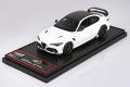 ** 予約商品 ** BBRC247B1 Alfa Romeo Giulia GTAM Bianco Trofeo /(イエローキャリパー) Limited 20pcs
