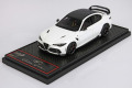 ** 予約商品 ** BBRC247B Alfa Romeo Giulia GTAM Bianco Trofeo /(レッドキャリパー) Limited 20pcs