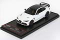 ** 予約商品 ** BBRC247B-21 Alfa Romeo Giulia GTAM Bianco Trofeo /(レッドキャリパー) Limited 20pcs