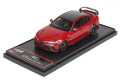** 予約商品 ** BBRC247RC-21 Alfa Romeo Giulia GTAM Rosso Competizione Limited 159pcs
