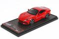 ** 予約商品 ** BBRC250B Ferrari Portofino M (Closed roof) Rosso Corsa