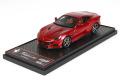 ** 予約商品 ** BBRC250D Ferrari Portofino M (Closed roof) Rosso Fiorano