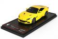 ** 予約商品 ** BBRC250G Ferrari Portofino M (Closed roof) Giallo Modena