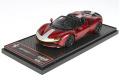 ** 予約商品 ** BBRC256D Ferrari SF90 Spider Pack Fiorano Rosso Fiorano Limited 32pcs