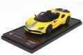** 予約商品 ** BBRC256E Ferrari SF90 Spider Pack Fiorano Giallo Modena Limited 24pcs