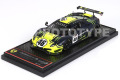 ** 予約商品 ** BBRC258 Ferrari 488 GT3 Valentino Rossi Team Kessel Limited 346pcs