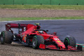 ** 予約商品 ** BBRC260BRAIN Ferrari SF21Emilia Romagna GP 2021 C.Sainz Rain version Limited 200pcs