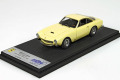 ** 予約商品 ** BBR CAR39A フェラーリ 250 GT Berlinetta Lusso S/N 4335 1962 Paris Motor Show - Sun Yellow 159台限定