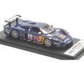 BBR BG286 マセラティ MC12 FIA-GT MONZA 05 JMB Racing REDBULL