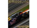 書籍 F1モデリング vol.49