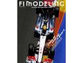 書籍 F1モデリング vol.52
