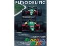 書籍 F1モデリング vol.64