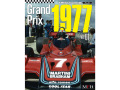 書籍 Racing Pictorial Series No.35 Grand Prix 1977