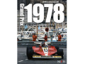 書籍 Racing Pictorial Series No.44 Grand Prix 1978 In The Details