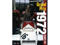 書籍 Racing Pictorial Series No.48 Grand Prix 1972 Part 01