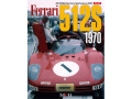 書籍 Sportscar Spectacles No.05 フェラーリ 512S 1970