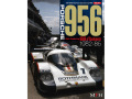 書籍 Sportscar Spectacles No.07 Porsche 956 Aiso Featuring 956B of Customers 1982-85