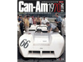 書籍 Sportscar Spectacles No.10 Can-Am 1970 Part 01