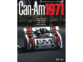 書籍 Sportscar Spectacles No.12 Can-Am 1971