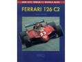 書籍 MERI F1モデルガイド フェラーリ 126C2