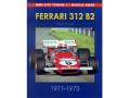 書籍 MERI F1モデルガイド フェラーリ 312B2
