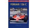 書籍 MERI F1モデルガイド フェラーリ 126C