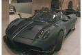 ** 予約商品 ** BBRC226D Pagani Huayra Roadster BC Matt Grey Limited 48pcs