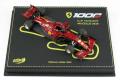** 予約商品 ** BBR Deluxe CDL1000GP Ferrari SF1000 Mugello GP 2020 Special presentation